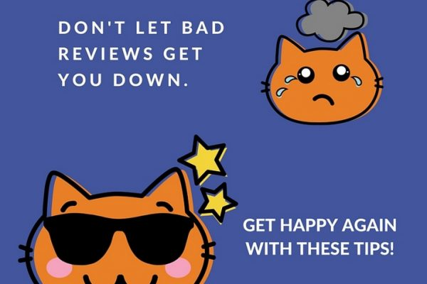 Bad Online Reviews? Here's What to Do!