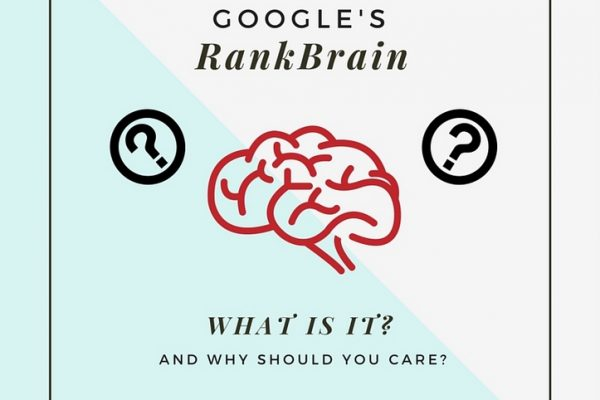 Google's RankBrain Revealed!What's it Mean for You and Your Small Biz?